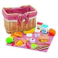 New Classic Toys - Picnic Basket Set