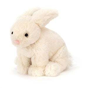 Jellycat Riley Cream Rabbit Small
