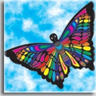 Butterfly Monarch  Kite SS