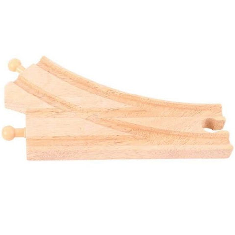 Bigjigs - Curved Points M/M/F