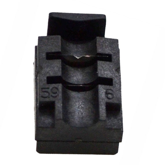 (1) REPLACEMENT CARTRIDGE 6/59 (black)