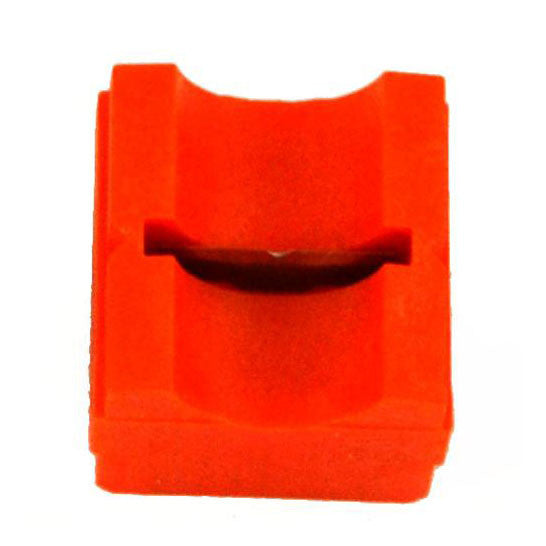(1) REPLACEMENT CARTRIDGE 6/59 (orange)