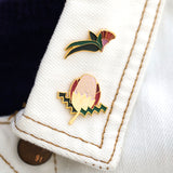 Enamel Pin - Beautiful Banksia