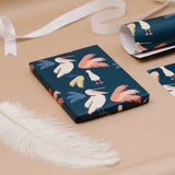Gift Wrap - Down by the Sea Pelican Seagull Wrapping paper