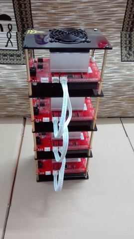 X11 MINER 600M 40W DASH miner machine X11 Baikal Mini.
