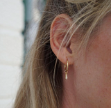 Kaia Hoop Earrings