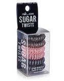 Sugar Twists Hairties