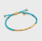 Power Gemstone Bracelet (More Colors)
