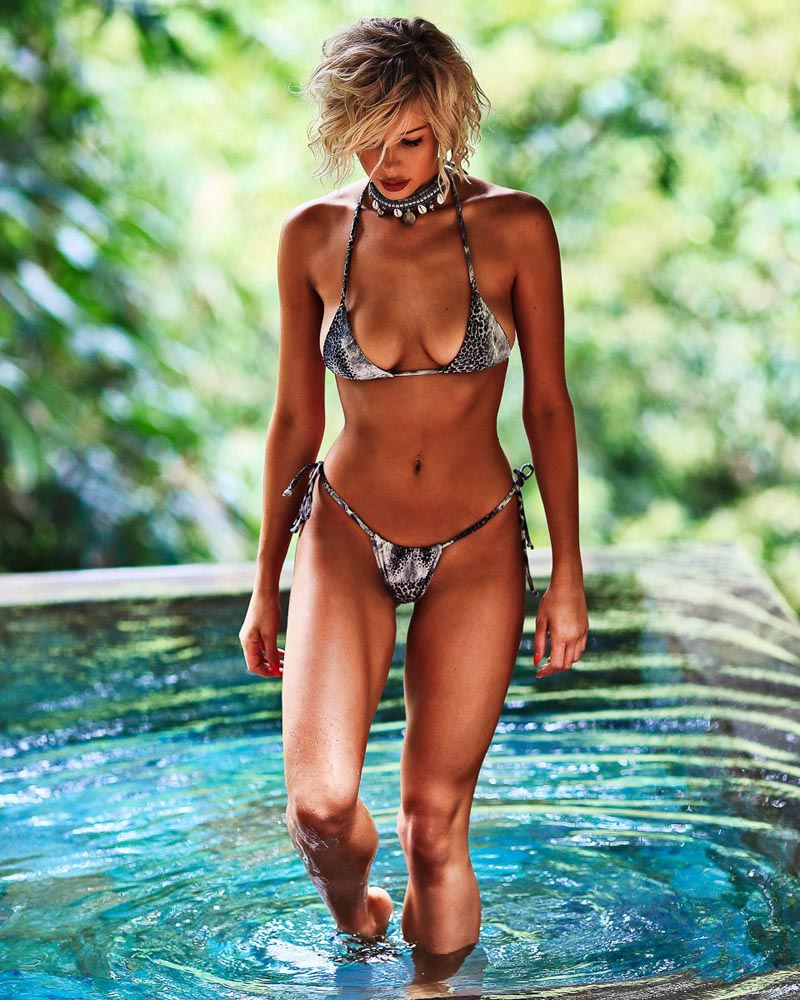 Jungle Mayhem Bikini