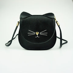 A Small Purrfect Clutch