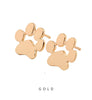 Image of Cutie Paws Earrings