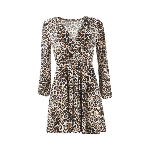 Safari Fun Dress