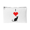 Image of I Love Cats Pouch