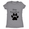 Image of Stay Pawsitive