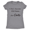 Image of Just Cats. . .