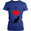 Image of I Love Cats