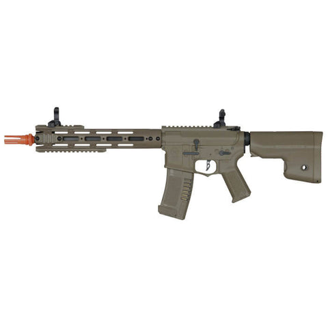 Elite Force Umarex Amoeba AM-009 M4 Gen 5 Airsoft Rifle - Tan - Elite Force
