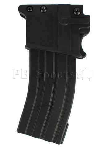 Killhouse M4 Mag Kit for Tippmann A-5 - Black