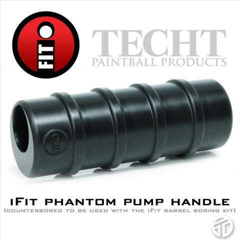 iFit- Phantom Pump Handle - TechT