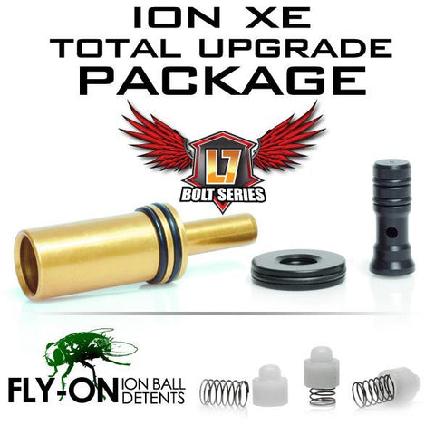 L7 Bolt - Total Upgrade Package (XE, SP1, Vibe)