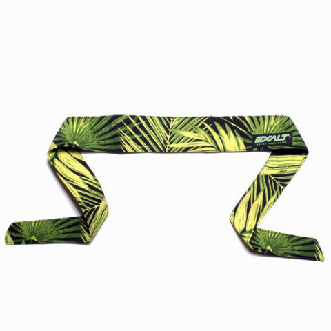 Exalt Headband - Tropical Leaf - Exalt