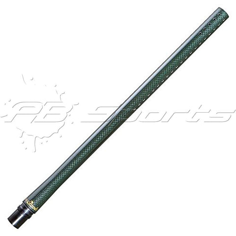 "Azodin 16"" 1 piece Green Carbon Fiber Barrel - Azodin"