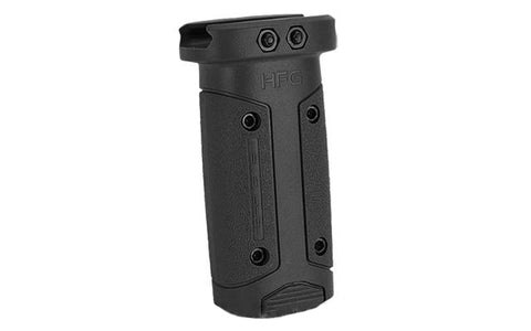 ASG Hera Arms Tactical HFG Vertical Grip Black - NC Star