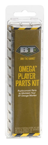 BT Omega Player's Parts Kit