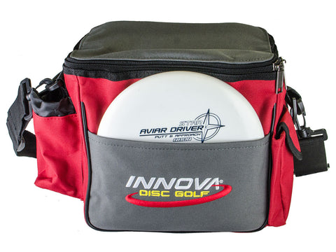 Innova Standard Disc Golf Bag - Innova