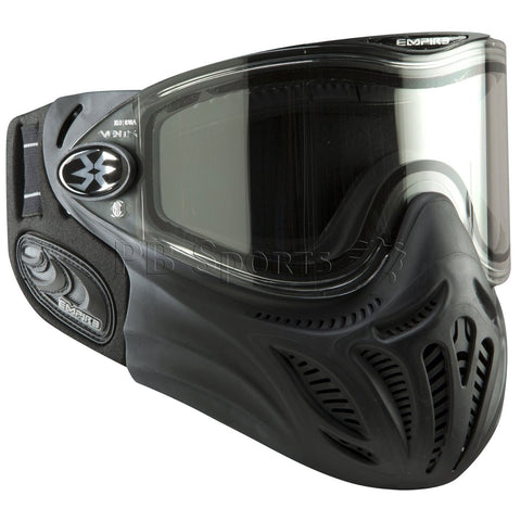 Empire Event Thermal Goggle System - Black