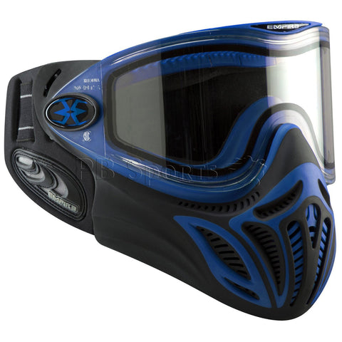 Empire Event Thermal Goggle System - Blue