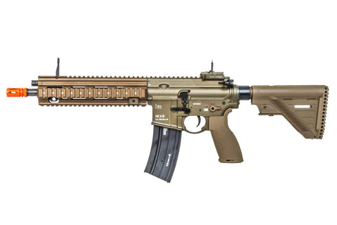 Elite Force Airsoft H&K 416 A5 AEG - Tan - Elite Force