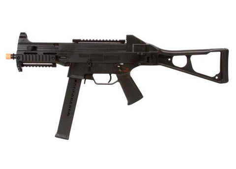 Elite Force HK UMP Competition Airsoft AEG -Black - Elite Force