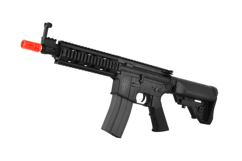 Elite Force Airsoft M4 CQB AEG - Black