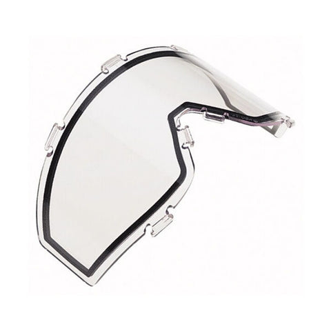 JT Spectra Goggle System Replacement Lens - Clear - JT