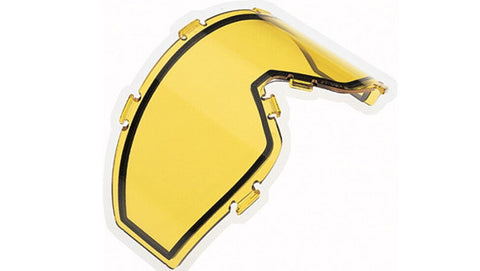 JT Spectra Goggle System Replacement Lens - Yellow