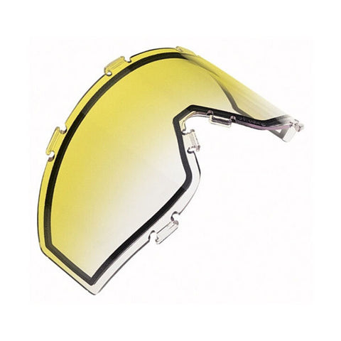 JT Spectra Goggle System Replacement Lens - Yellow Fade - JT