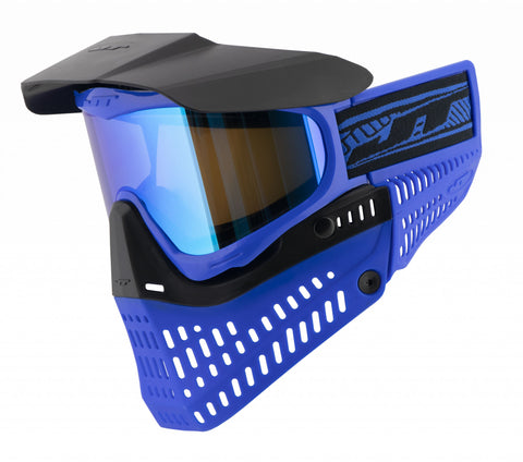 JT Spectra Proflex LE Thermal Goggle - Blue/Black w/Prizm 2.0 Sky Thermal Lens