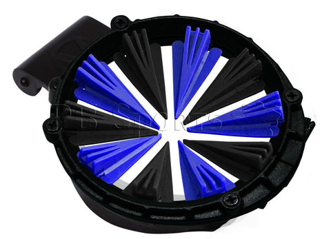 Virtue Crown 2.5 V-Max -Blue/Black
