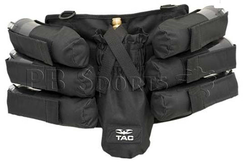 Valken V-Tac 6+1 Harness - Black - Valken Paintball