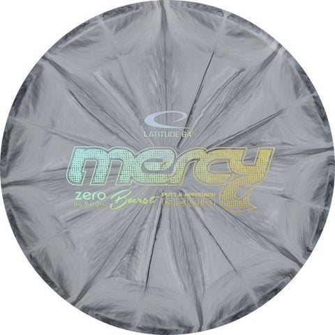 Latitude 64 Zero Hard Burst Mercy - Latitude 64
