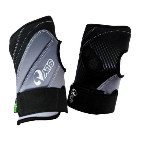 Sly Paintball Pro-Merc S11 Half Finger Gloves - Large/XL