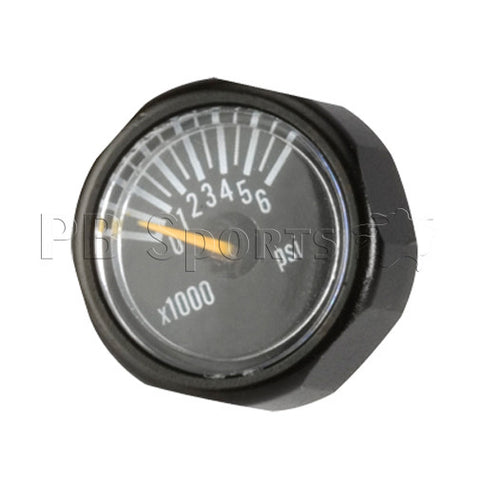 Empire 6000psi Micro Gauge