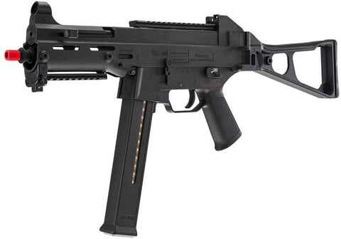Elite Force H&K UMP .45 Gen 2 Airsoft AEG Electric Blow Back SMG - Black - Elite Force