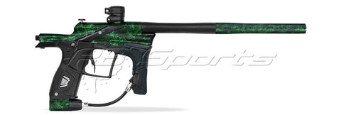 Eclipse ETEK 5 - HDE Forest Camo