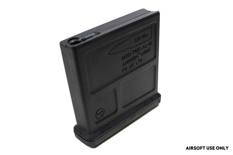 Amoeba Umarex Ares Striker Airsoft Sniper Rifle Magazine - 45 Rnd - New - Classic Army