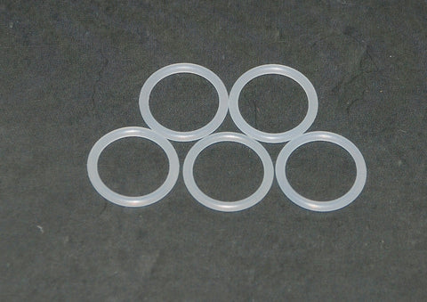 High Quality Tank O-rings - 5 pack - PB Sports LLC