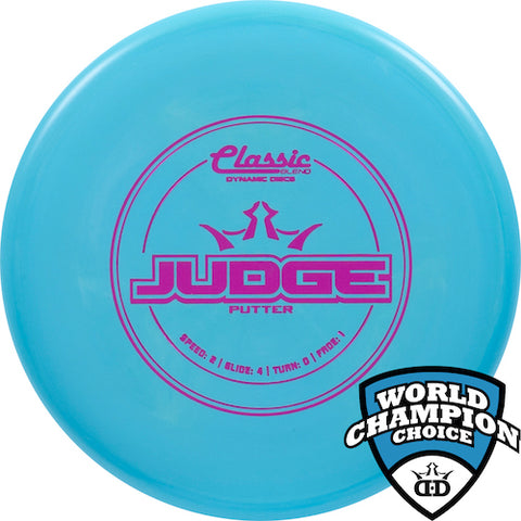 Dynamic Discs Classic Blend Judge - Dynamic Discs