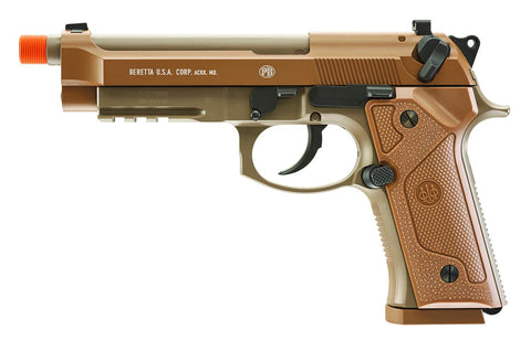 Elite Force Beretta M9A3 Special Forces CO2 Blowback Semi/Full Auto Airsoft Pistol - Elite Force