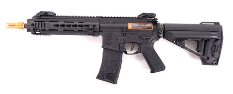 Elite Force VFC Avalon Full Metal VR16 Calibur CQC M4 AEG Rifle